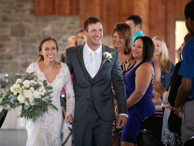 Todd and Julie's Wedding in Grand Island, Nebraska 59