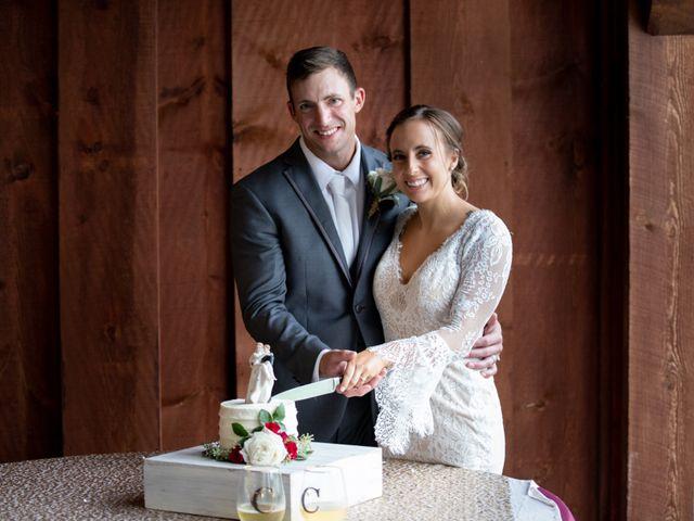 Todd and Julie's Wedding in Grand Island, Nebraska 60