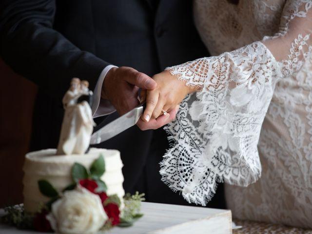 Todd and Julie's Wedding in Grand Island, Nebraska 61