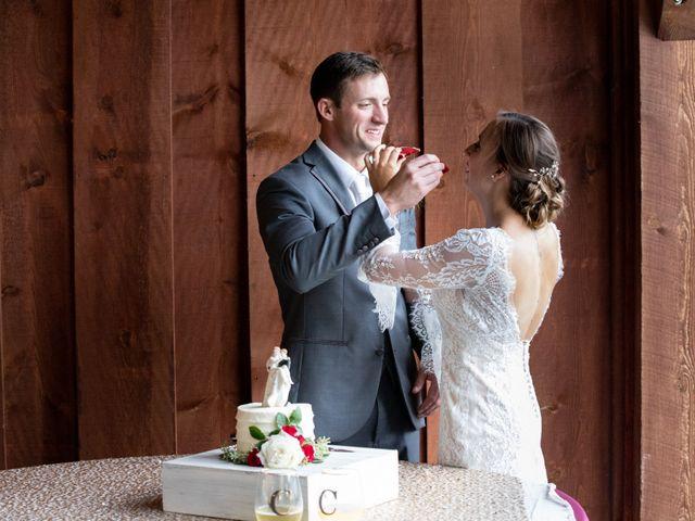 Todd and Julie's Wedding in Grand Island, Nebraska 62