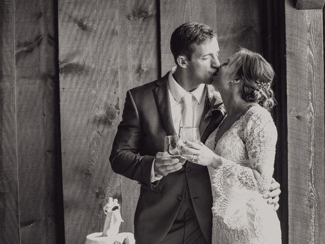 Todd and Julie's Wedding in Grand Island, Nebraska 67