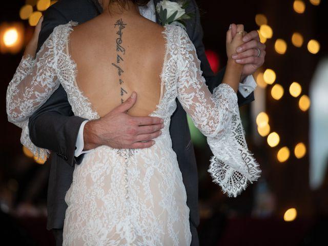 Todd and Julie's Wedding in Grand Island, Nebraska 69