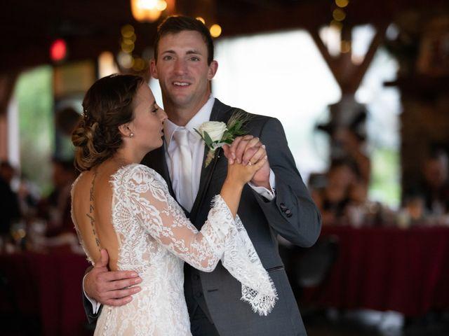 Todd and Julie's Wedding in Grand Island, Nebraska 70