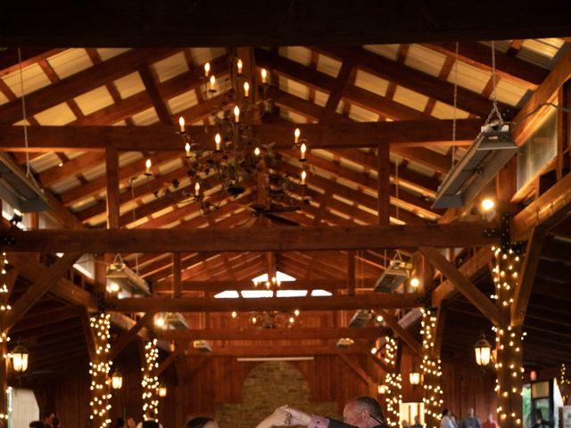 Todd and Julie's Wedding in Grand Island, Nebraska 72