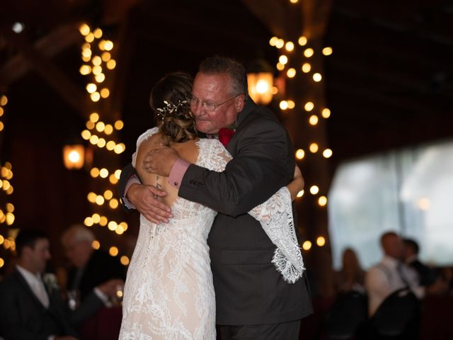 Todd and Julie's Wedding in Grand Island, Nebraska 73