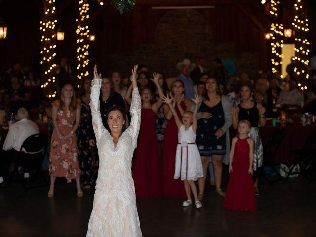 Todd and Julie's Wedding in Grand Island, Nebraska 74
