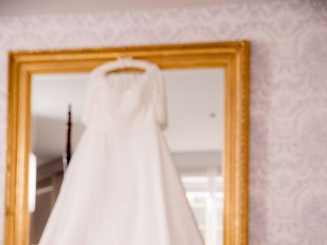 Leah and Jared's Wedding in Simsbury, Connecticut 23