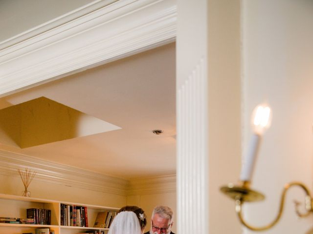 Leah and Jared's Wedding in Simsbury, Connecticut 27