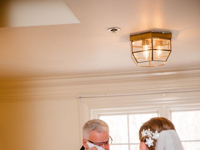 Leah and Jared's Wedding in Simsbury, Connecticut 28