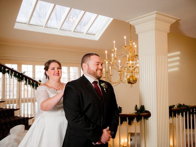 Leah and Jared's Wedding in Simsbury, Connecticut 31