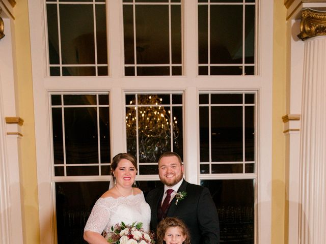 Leah and Jared's Wedding in Simsbury, Connecticut 103