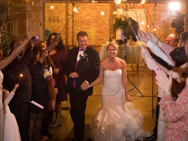 Mark and Janna's Wedding in Clemson, South Carolina 4
