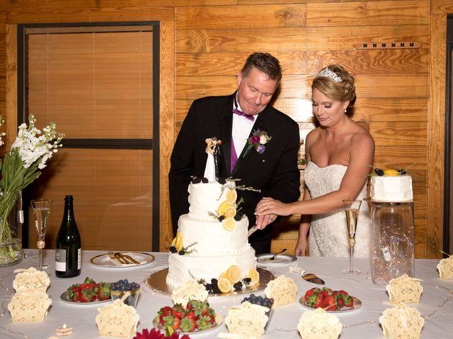 Mark and Janna's Wedding in Clemson, South Carolina 5