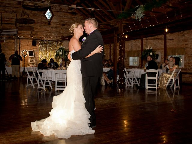 Mark and Janna's Wedding in Clemson, South Carolina 6