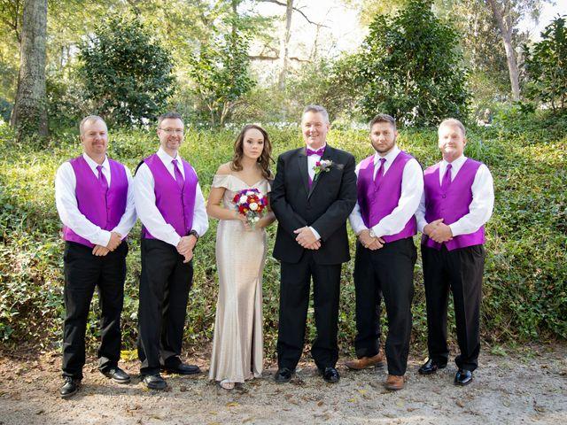Mark and Janna's Wedding in Clemson, South Carolina 17