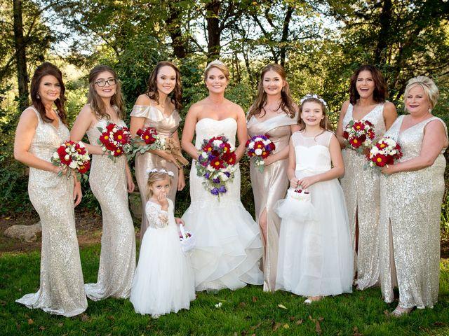 Mark and Janna's Wedding in Clemson, South Carolina 18