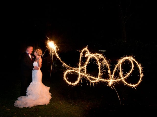 Mark and Janna's Wedding in Clemson, South Carolina 2