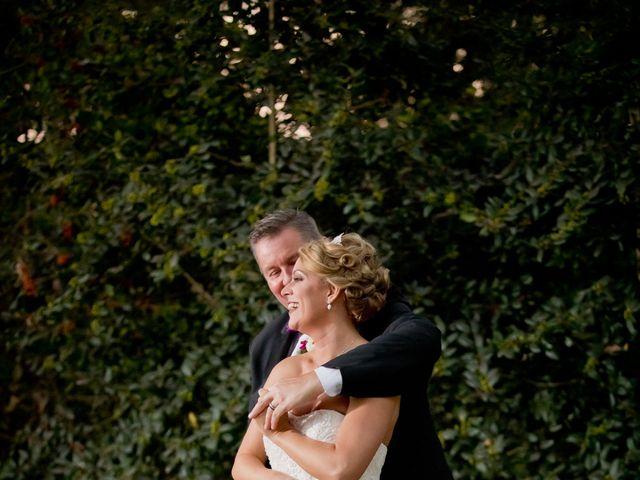 Mark and Janna's Wedding in Clemson, South Carolina 19