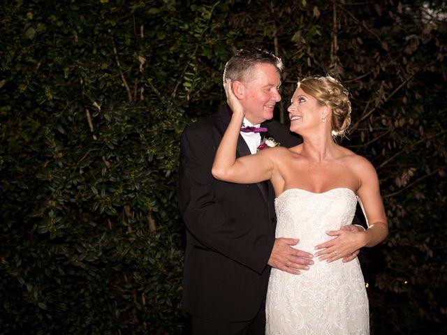 Mark and Janna's Wedding in Clemson, South Carolina 20