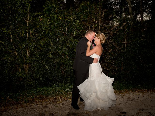 Mark and Janna's Wedding in Clemson, South Carolina 21