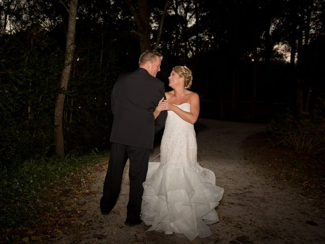 Mark and Janna's Wedding in Clemson, South Carolina 22