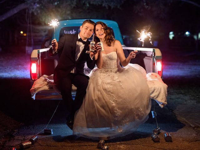 Justin and Madeline's Wedding in Amite, Louisiana 3