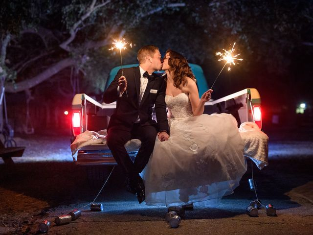 Justin and Madeline's Wedding in Amite, Louisiana 4