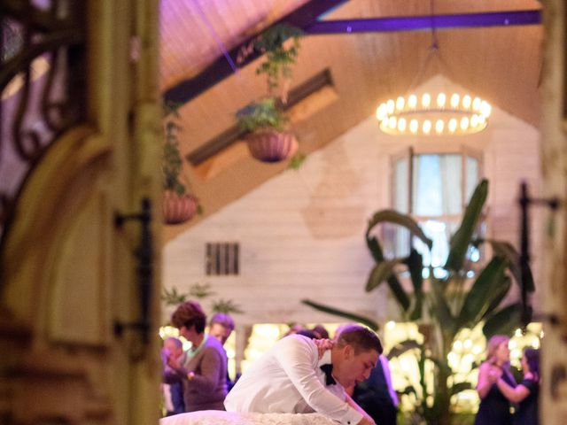 Justin and Madeline's Wedding in Amite, Louisiana 9