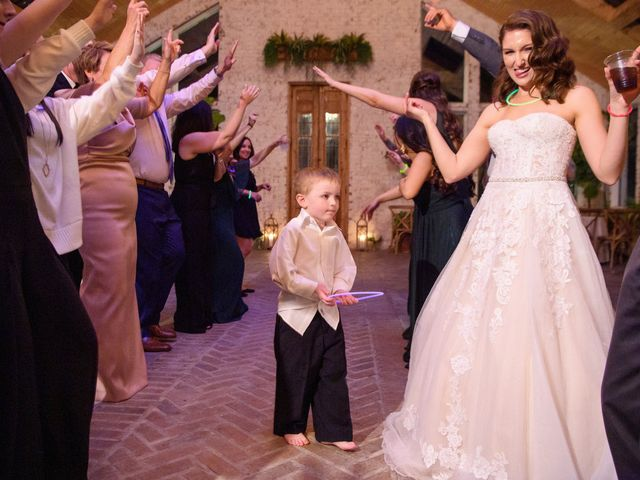 Justin and Madeline's Wedding in Amite, Louisiana 12
