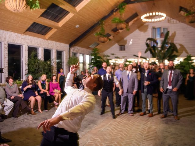 Justin and Madeline's Wedding in Amite, Louisiana 16