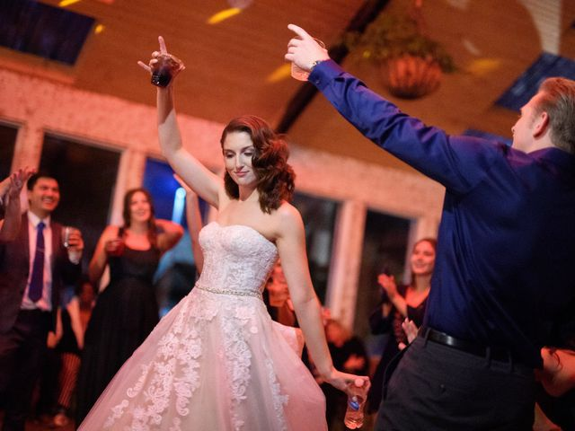 Justin and Madeline's Wedding in Amite, Louisiana 19