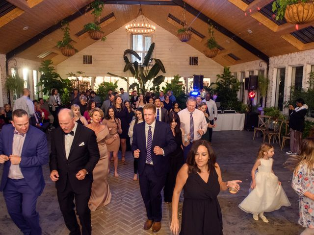 Justin and Madeline's Wedding in Amite, Louisiana 20