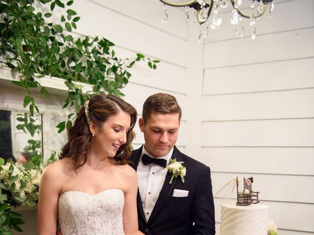 Justin and Madeline's Wedding in Amite, Louisiana 24