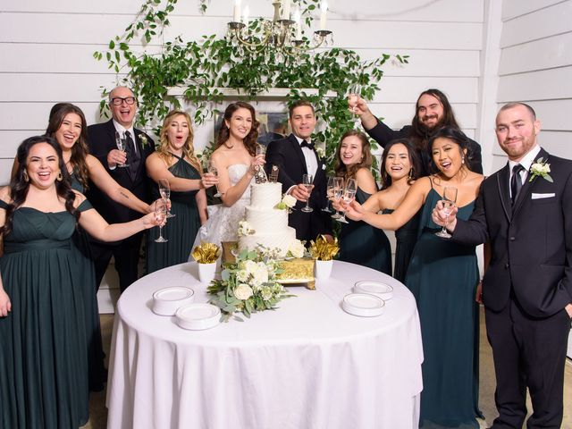 Justin and Madeline's Wedding in Amite, Louisiana 25