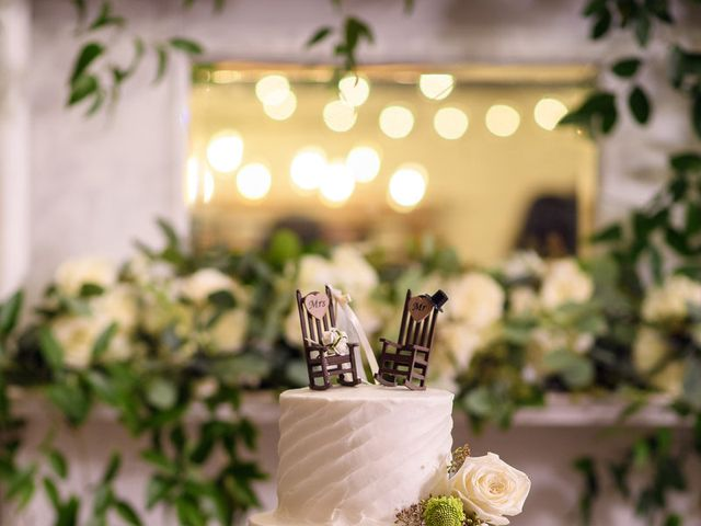 Justin and Madeline's Wedding in Amite, Louisiana 27