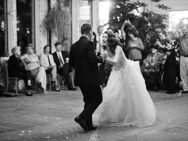 Justin and Madeline's Wedding in Amite, Louisiana 29