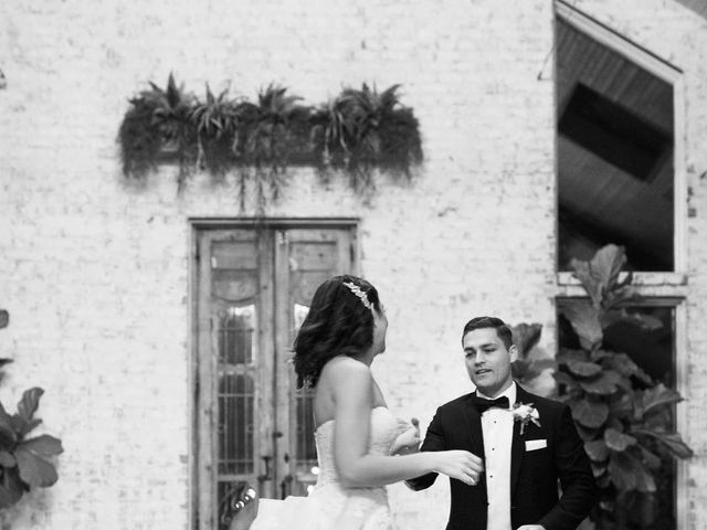 Justin and Madeline's Wedding in Amite, Louisiana 30