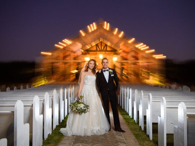 Justin and Madeline's Wedding in Amite, Louisiana 32