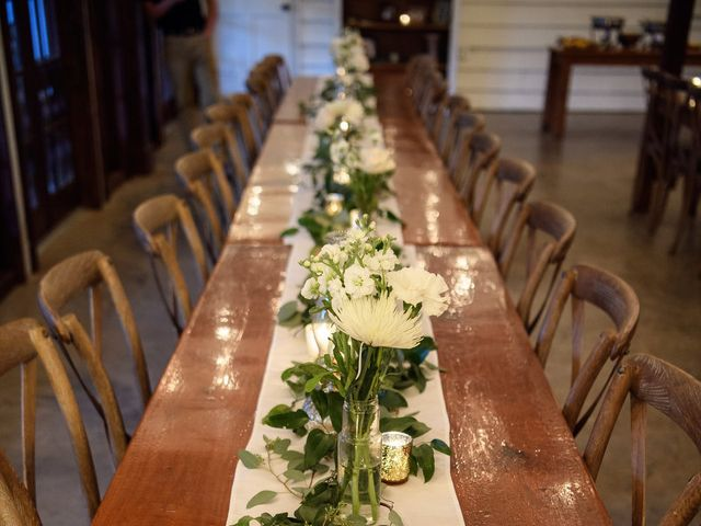 Justin and Madeline's Wedding in Amite, Louisiana 36