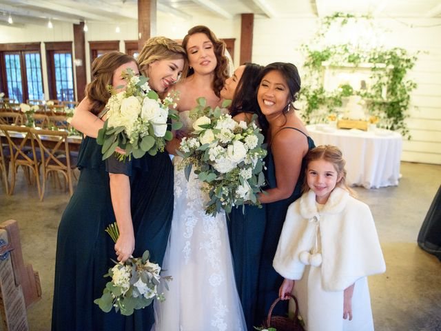 Justin and Madeline's Wedding in Amite, Louisiana 38