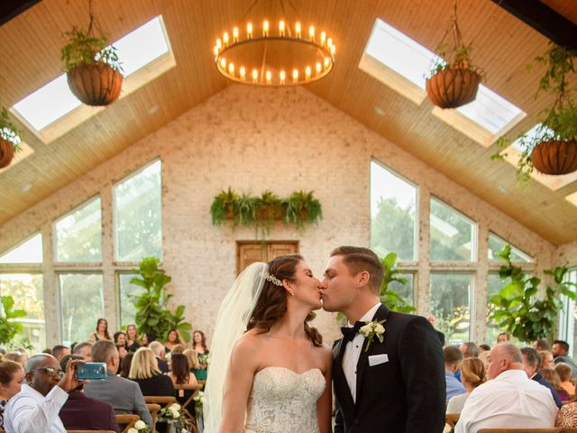 Justin and Madeline's Wedding in Amite, Louisiana 40