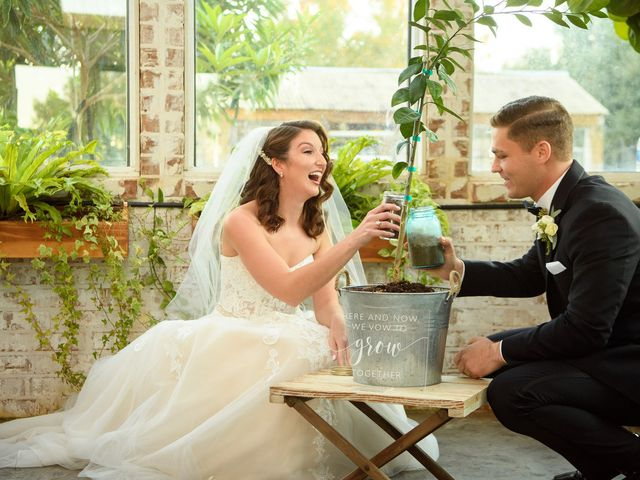 Justin and Madeline's Wedding in Amite, Louisiana 42