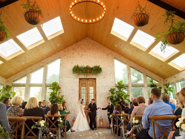 Justin and Madeline's Wedding in Amite, Louisiana 43