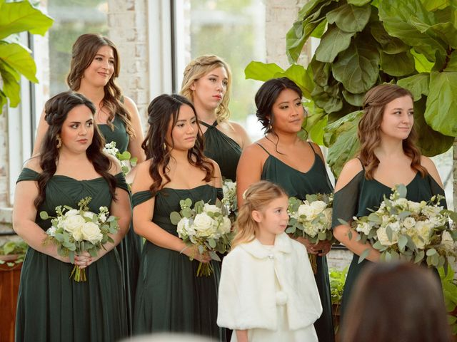 Justin and Madeline's Wedding in Amite, Louisiana 44