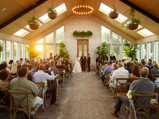 Justin and Madeline's Wedding in Amite, Louisiana 45