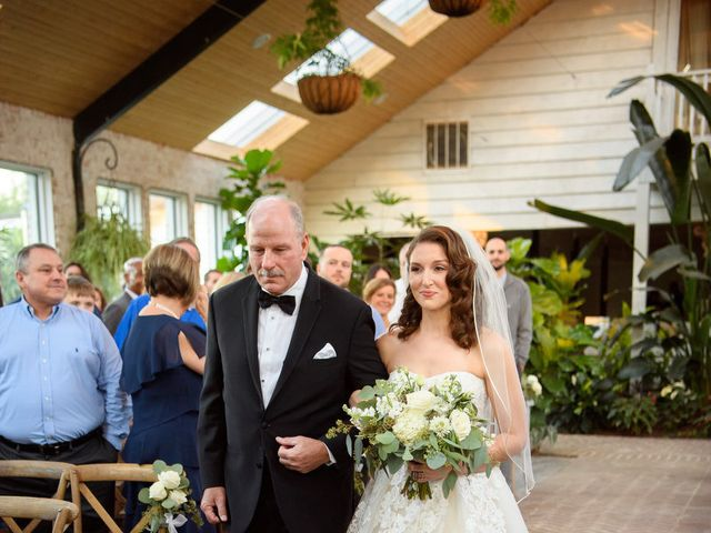 Justin and Madeline's Wedding in Amite, Louisiana 49