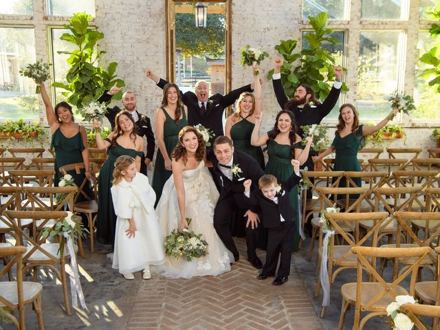 Justin and Madeline's Wedding in Amite, Louisiana 59