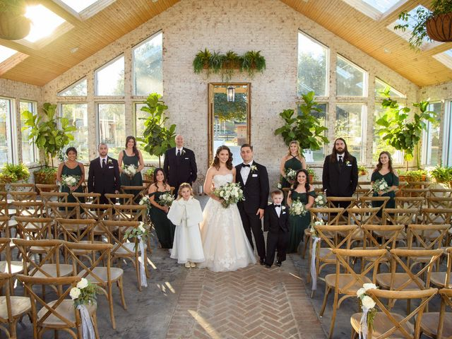 Justin and Madeline's Wedding in Amite, Louisiana 60