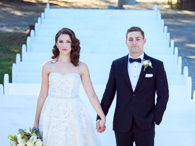 Justin and Madeline's Wedding in Amite, Louisiana 72