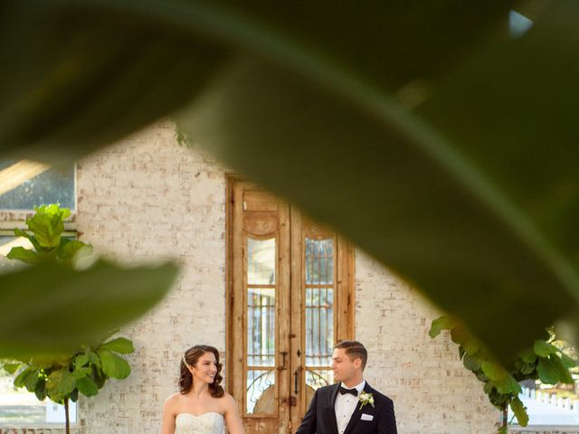 Justin and Madeline's Wedding in Amite, Louisiana 75